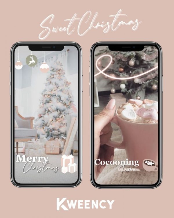 Kweency-Stickers-Instagram-Story-Sweet-Christmas